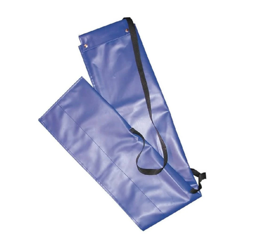 parade flagpole carrying case - flagman of america