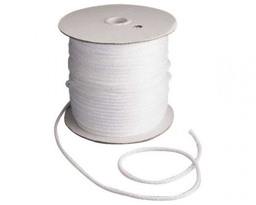 White Nylon Halyard - Wholesale Per Spool