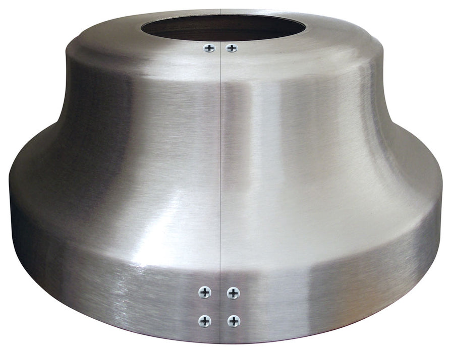 High Profile Split Aluminum Flash Collar