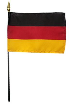 Mini Germany Flag for sale