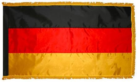 Germany Indoor Flag for sale