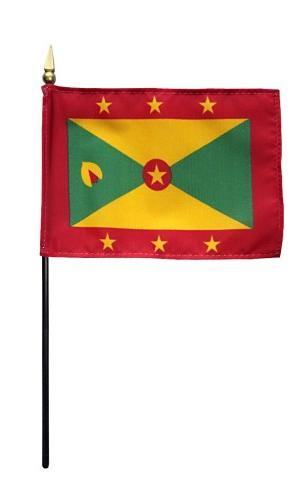 Mini Grenada Flag for sale