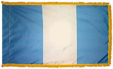 Guatemala Indoor Flag for sale