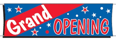 Grand Opening Banner | Grand Opening Banners | Grand Opening Banner for Sale