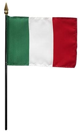 Mini Italy Flag for sale