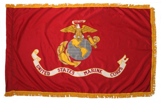 Marine Corps Indoor/Parade Flag