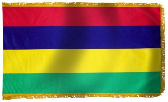 Mauritius Indoor Flag for sale