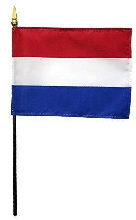 Mini Netherlands Flag for sale