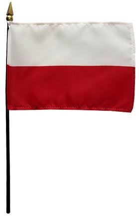 Mini Poland Flag for sale
