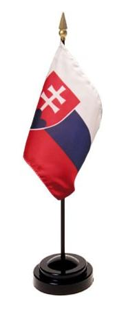 Mini Slovakia Flag for sale