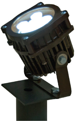 High Intensity LED Emitter