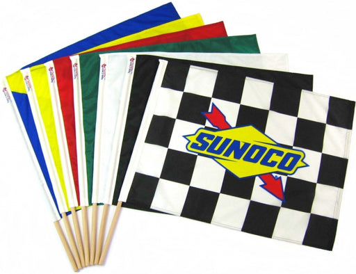 Sunoco Set of 7