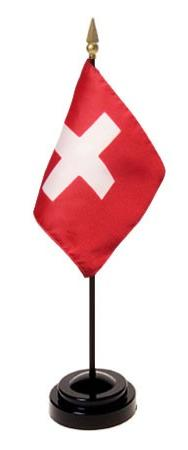 Mini Switzerland Flag for sale