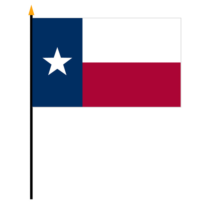 Texas Classroom flag for sale - texas flags for classrooms