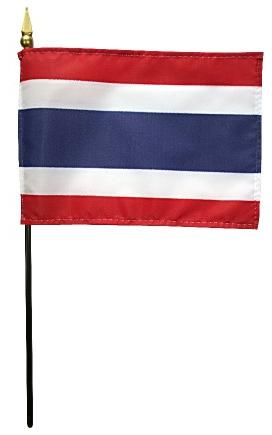 Mini Thailand Flag for sale