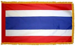 Thailand Indoor Flag for sale