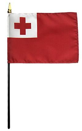 Mini Tonga Flag for sale