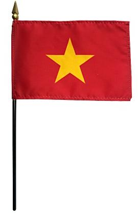 Mini Vietnam Flag for sale
