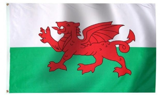 Wales outdoor flag for sale
