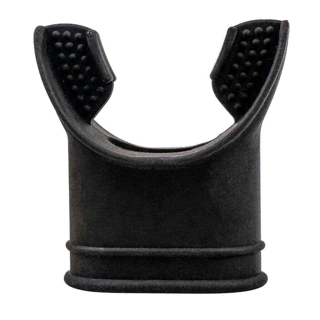kids mouthpiece black