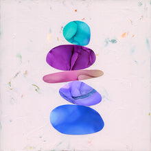 (SOLD) Cairns Series: Lilac 1 of 2