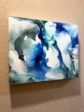 """Blue Abyss"" (SOLD)"