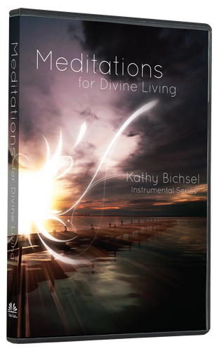 Meditations For Divine Living