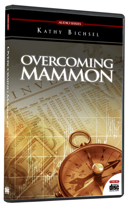 Overcoming Mammon