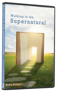 Walking In The Supernatural