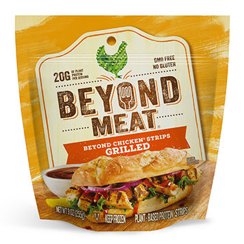 Beyond Meat Grilled Chicken