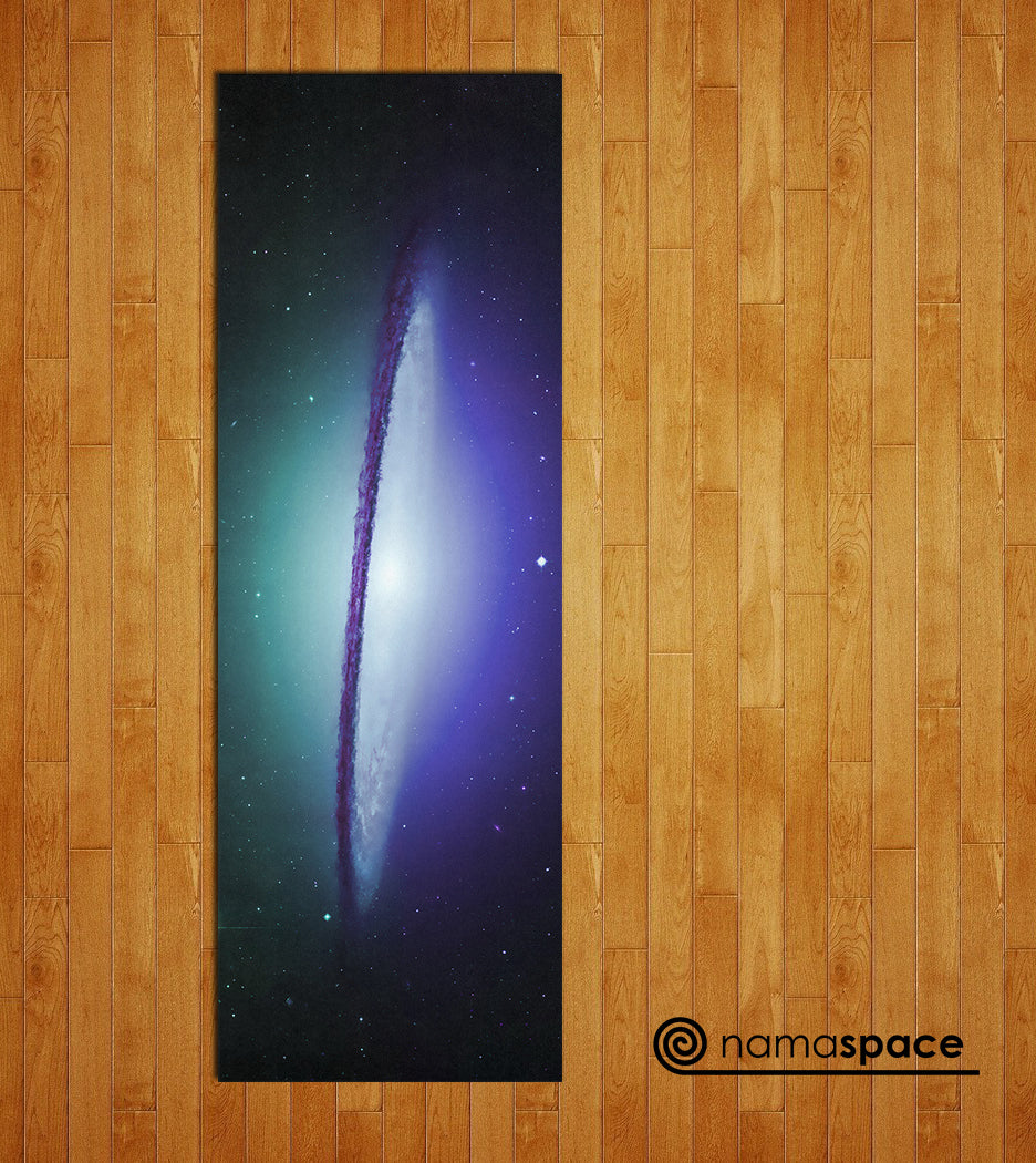 Big Star Yoga Mat