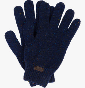 Barbour Donegal Knitted Gloves