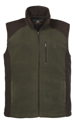 Percussion Polar Fleece Gilet