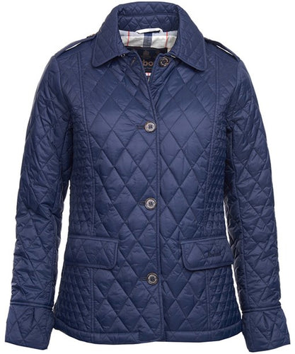 Barbour Women's Rosemarke Quilted Jacket