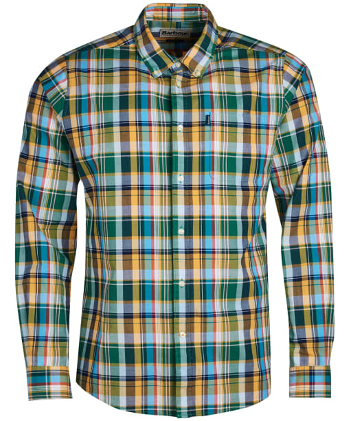 Barbour Madras 2 Shirt