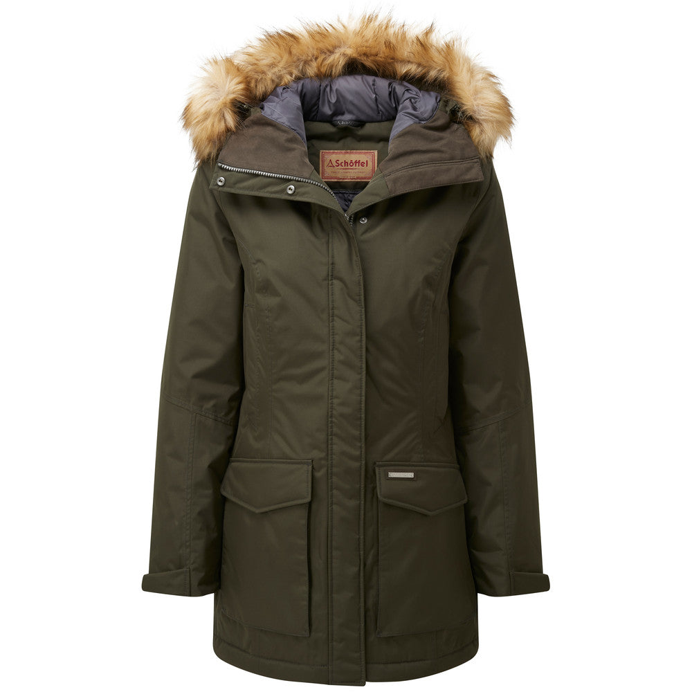 Schoffel Women's Bedale Down Coat