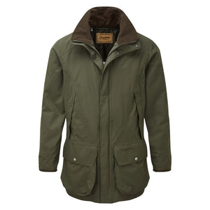 Schoffel Ptarmigan Ultralight II Coat