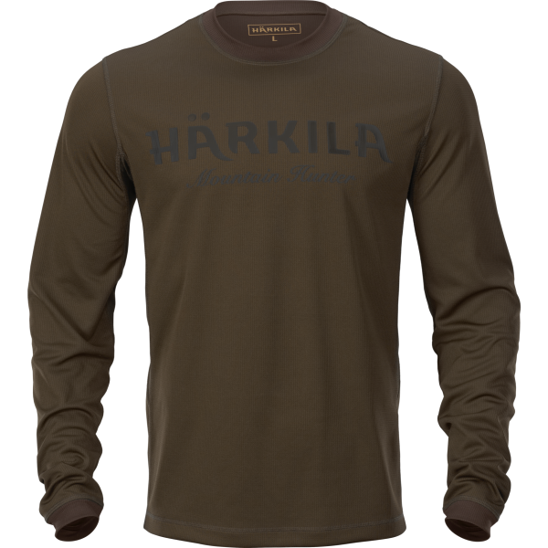 Harkila Mountain L/S T-shirt