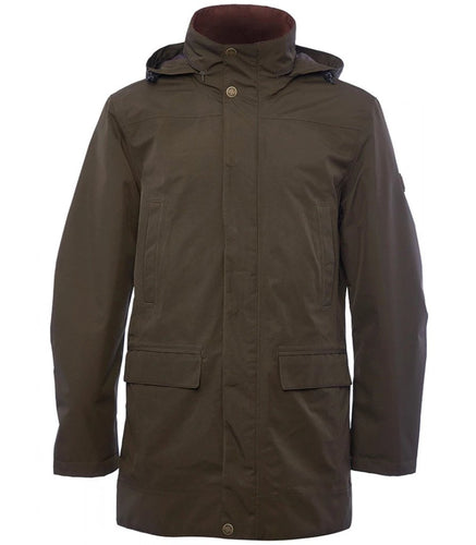 Dubarry Ballywater Waterproof Coat