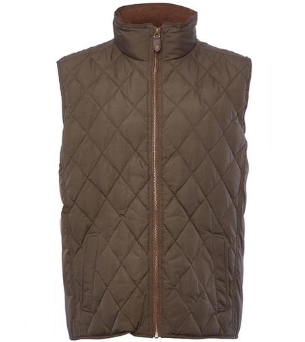 Dubarry Davis Quilted Gilet