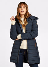 Dubarry Women's Ballybrophy Quilted Coat