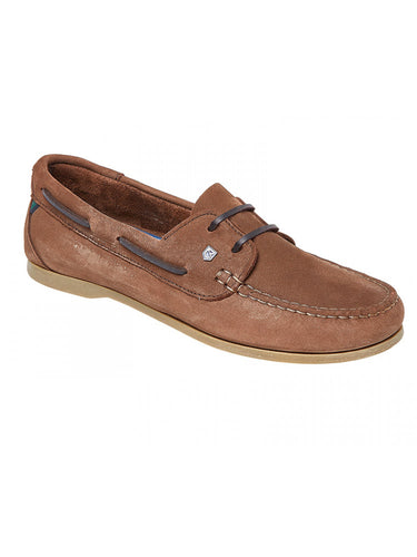 Dubarry Women's Aruba Deck Shoe