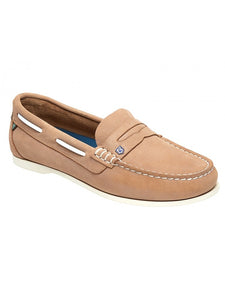 Dubarry Women's Belize Slip-On Deck Shoe