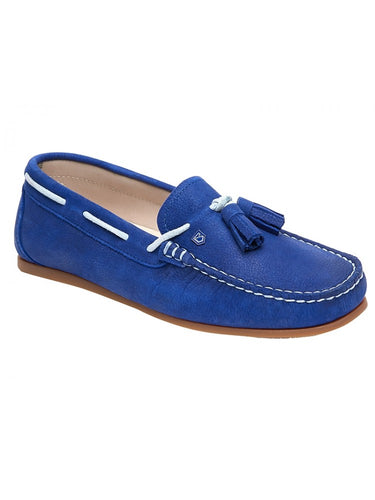 Dubarry Women's Jamaica Loafers