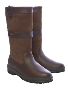 Dubarry Kildare country boot pair