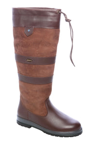 Galway boot wide fit