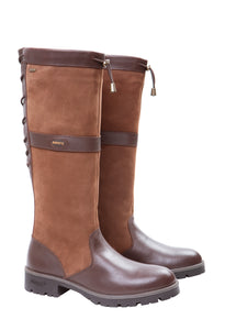 Dubarry Glanmire boot pair