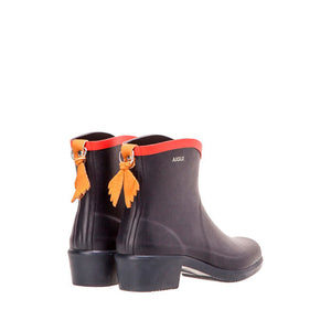 Aigle Miss Juliette Bottillon Ankle Boot