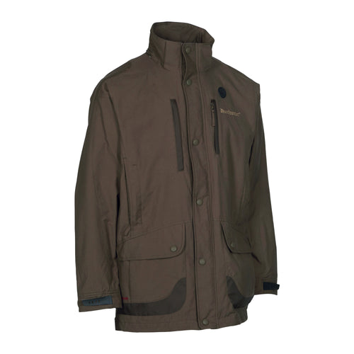 Deerhunter Upland Waterproof Coat
