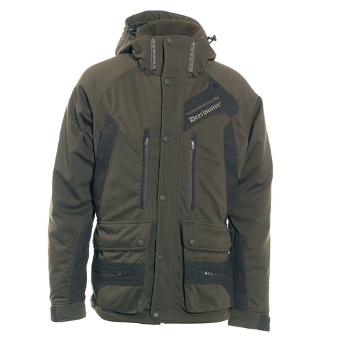 Deerhunter Muflon Waterproof Jacket